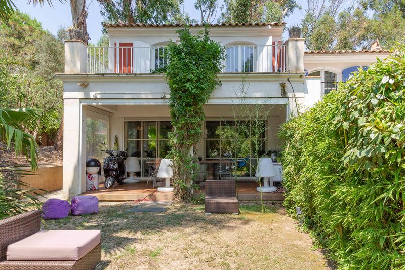 Vente maison Grimaud  Maison Grimaud Golfe de st tropez,   achat maison  2 chambres   62m²
