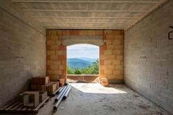 Vente maison de village Gassin IMG_6534-HDR