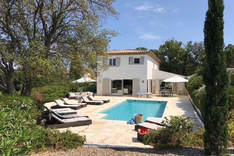 Vente villa Cogolin  Villa Cogolin Golfe de st tropez,   achat villa  5 chambres   200m²