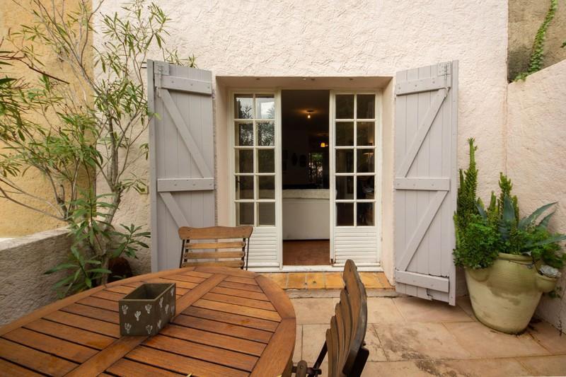 Vente villa Grimaud  Villa Grimaud Golfe de st tropez,   to buy villa  2 bedroom   66m²