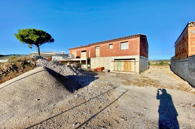 Vente villa Sainte-Maxime  Villa Sainte-Maxime Golfe de st tropez,   achat villa  4 pièces   260m²