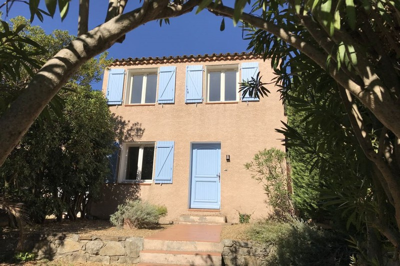 Vente maison Grimaud  House Grimaud Golfe de st tropez,   to buy house  2 bedroom   80 m²