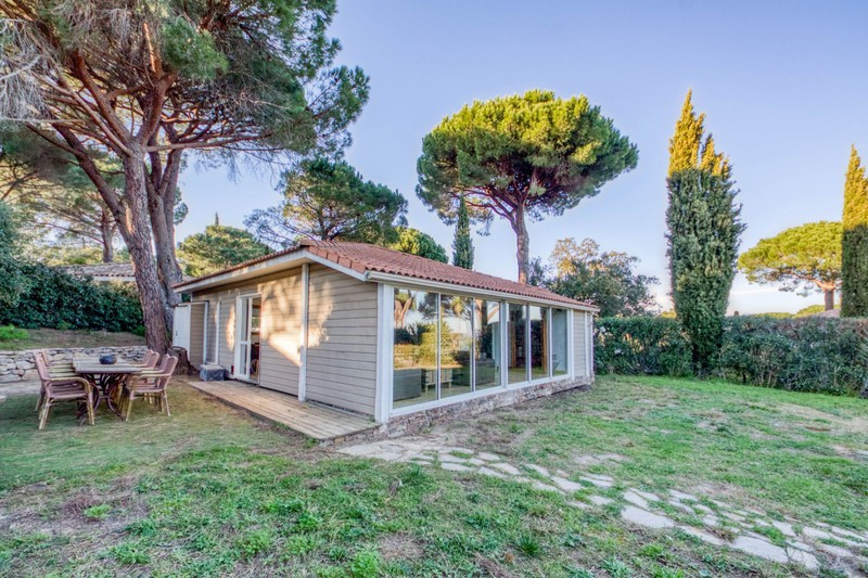 Vente maison Gassin  House Gassin Golfe de st tropez,   to buy house  3 bedroom   65 m²