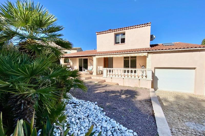 Vente villa Cogolin  Villa Cogolin Golfe de st tropez,   achat villa  5 chambres   145m²
