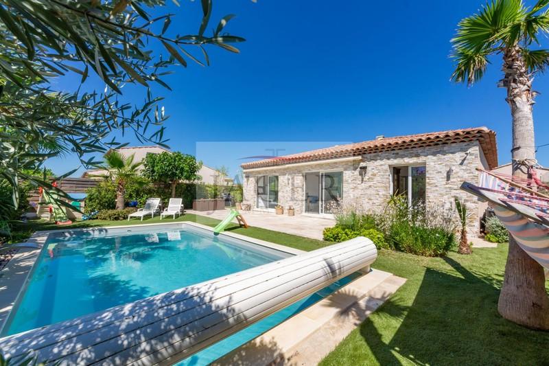 Vente villa Grimaud  Villa Grimaud Golfe de st tropez,   to buy villa  3 bedroom   95m²