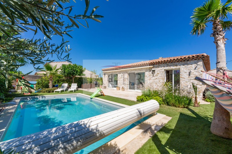 Vente villa Grimaud  Villa Grimaud Golfe de st tropez,   achat villa  3 chambres   95m²