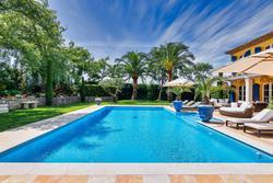 Vente propriété Gassin Garden Day Villa Pearl-1