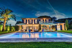 Vente propriété Gassin Garden Night Villa Pearl-9