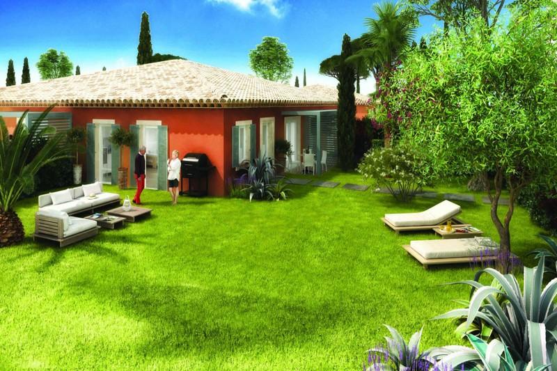 Vente maison Grimaud  Maison Grimaud Golfe de st tropez,   achat maison  2 chambres   58m²