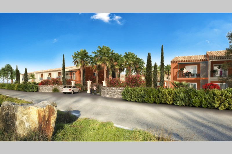 Vente maison Grimaud  House Grimaud Golfe de st tropez,   to buy house  1 bedroom   37 m²