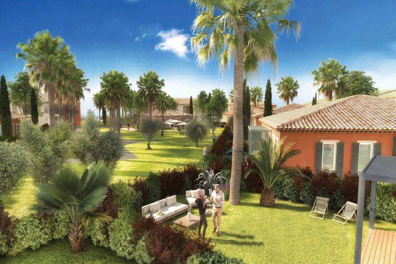 Vente maison Grimaud  House Grimaud Golfe de st tropez,   to buy house  1 bedroom   39 m²