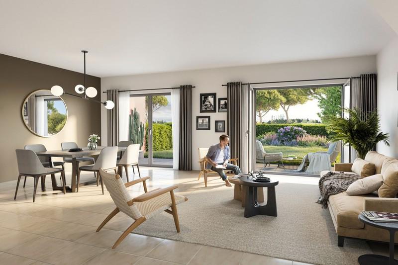 Vente maison Grimaud  Maison Grimaud Golfe de st tropez,   achat maison  4 chambres   107m²