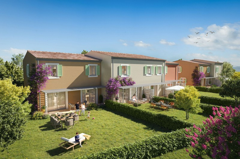 Vente maison Grimaud  House Grimaud Golfe de st tropez,   to buy house  4 bedroom   111m²