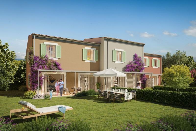 Vente maison Grimaud  Maison Grimaud Golfe de st tropez,   achat maison  3 chambres   85m²