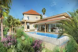 Vente villa Sainte-Maxime VILLA 1 - 1