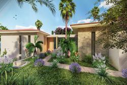 Vente villa Sainte-Maxime VILLA 6 - 2