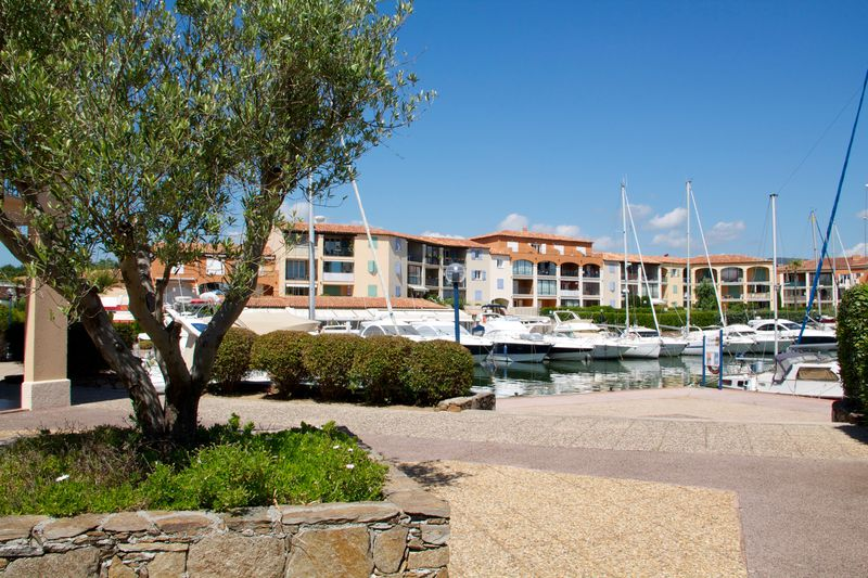 Vente appartement Port Cogolin  Apartment Port Cogolin Golfe de st tropez,   to buy apartment  3 rooms   120 m²
