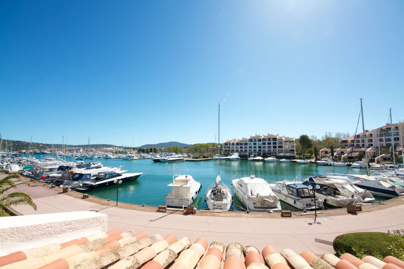 Vente appartement Cogolin  Apartment Cogolin Golfe de st tropez,   to buy apartment  2 rooms   53 m²