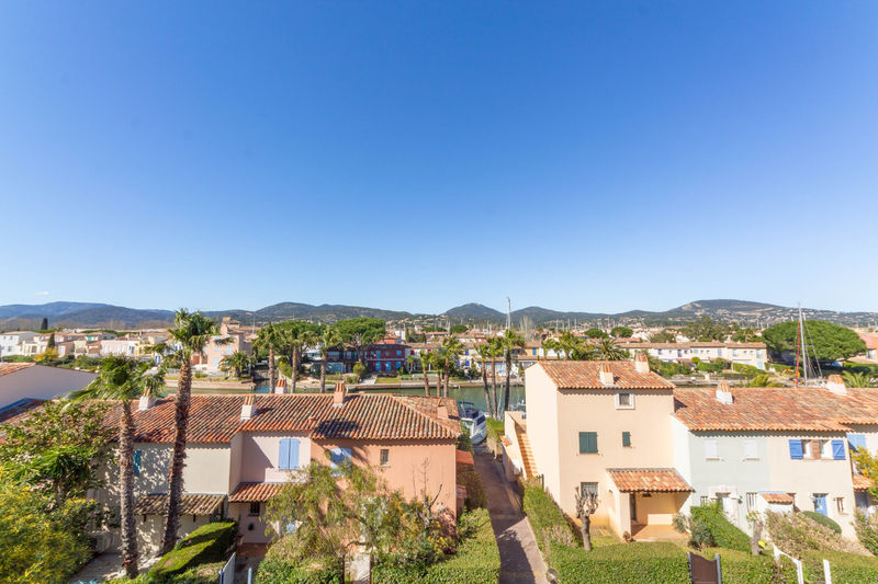 Vente appartement Cogolin  Apartment Cogolin Golfe de st tropez,   to buy apartment  3 rooms   57 m²