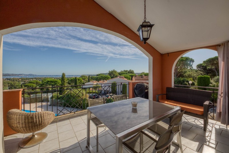Vente appartement Cogolin  Apartment Cogolin Golfe de st tropez,   to buy apartment  3 rooms   64 m²