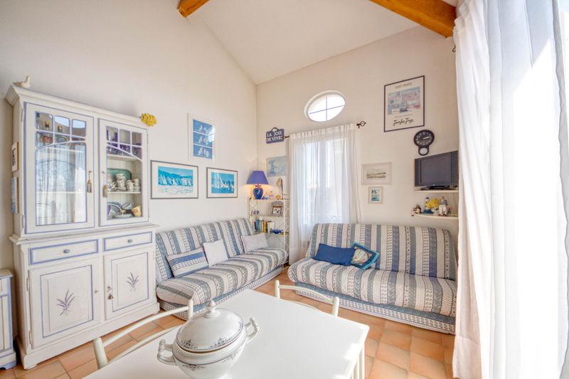 Vente appartement Port Grimaud  Appartement Port Grimaud Golfe de st tropez,   achat appartement  3 pièces   50m²