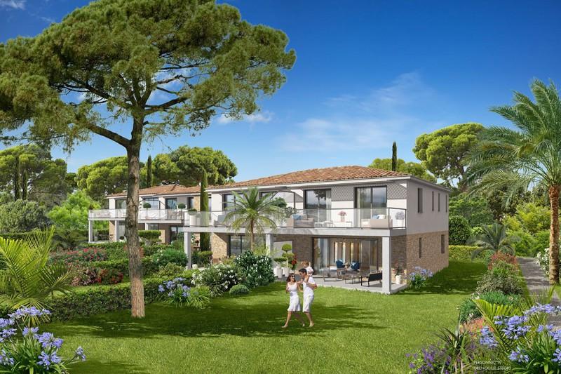 Vente duplex Sainte-Maxime  Duplex Sainte-Maxime Golfe de st tropez,   achat duplex  5 pièces   108m²