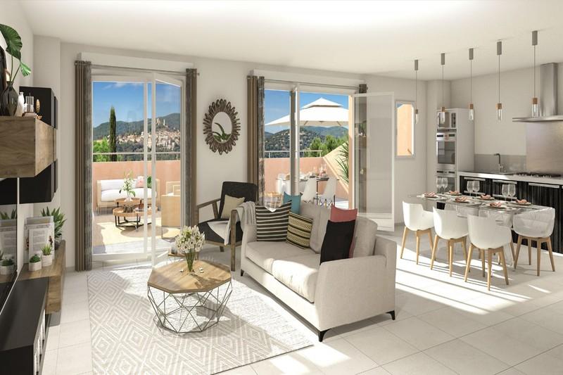 Vente appartement Cogolin  Appartement Cogolin Golfe de st tropez,   achat appartement  3 pièces   64m²