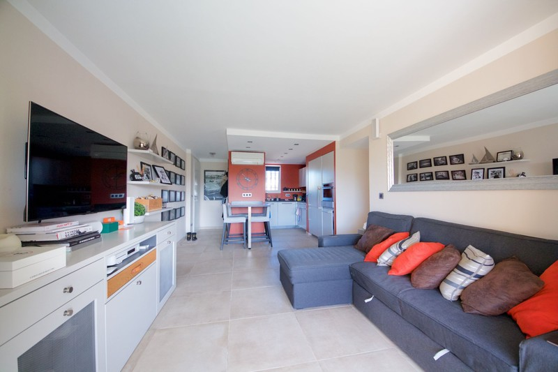 Vente appartement Port Cogolin  Apartment Port Cogolin Golfe de st tropez,   to buy apartment  3 rooms   42 m²