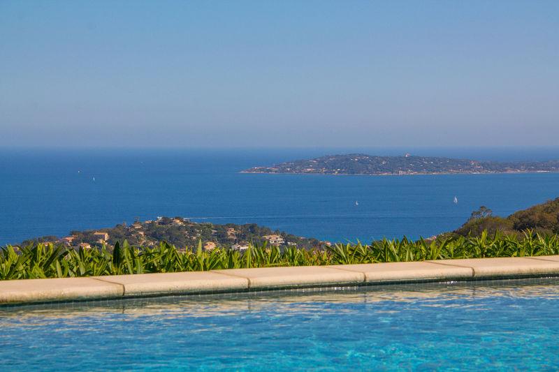 Vente villa Grimaud  Villa Grimaud Golfe de st tropez,   achat villa  4 chambres   278m²