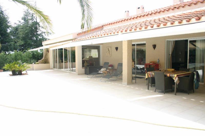 Photo n°6 - Vente Maison propriété Saleilles 66280 - 945 000 €