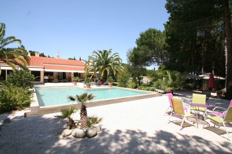 Photo n°1 - Vente Maison propriété Saleilles 66280 - 945 000 €