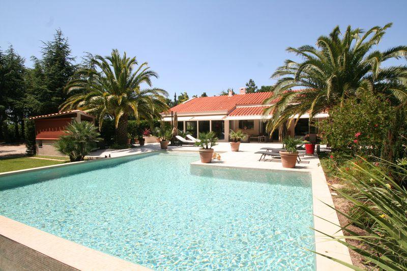 Photo n°8 - Vente Maison propriété Saleilles 66280 - 945 000 €
