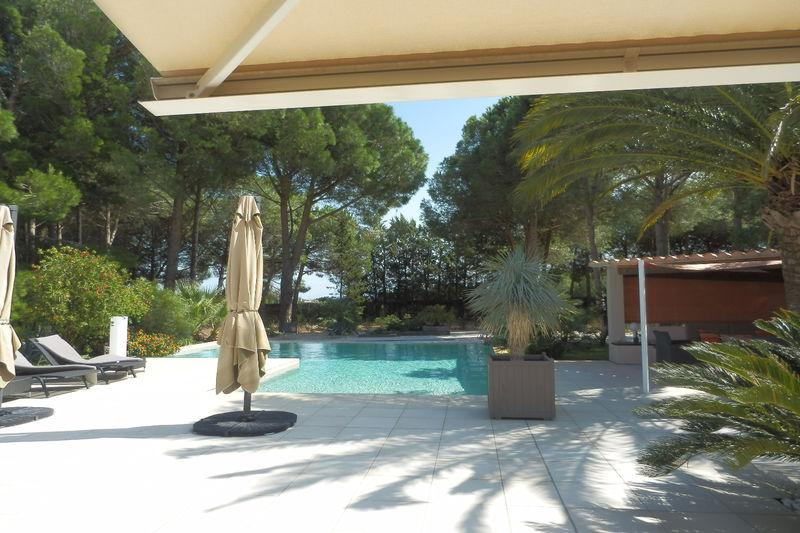 Photo n°3 - Vente Maison propriété Saleilles 66280 - 945 000 €