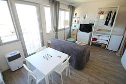 Photos  Appartement à louer Canet-en-Roussillon 66140
