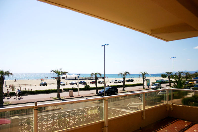 Photo n°1 - Vente appartement Canet-en-Roussillon 66140 - 525 000 €