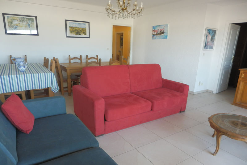 Photo n°2 - Vente appartement Canet-en-Roussillon 66140 - 525 000 €