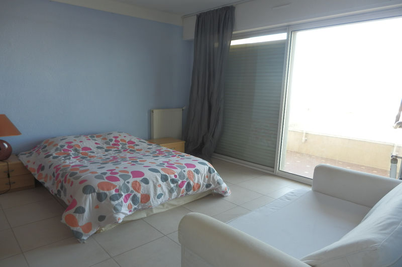 Photo n°5 - Vente appartement Canet-en-Roussillon 66140 - 525 000 €