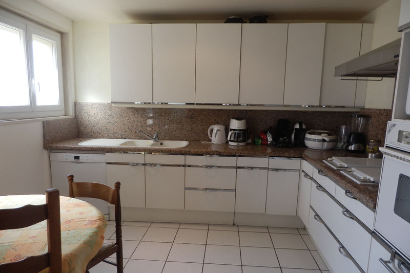 Photo n°4 - Vente appartement Canet-en-Roussillon 66140 - 525 000 €