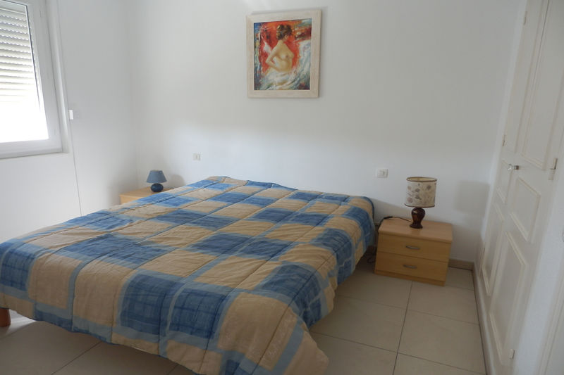 Photo n°8 - Vente appartement Canet-en-Roussillon 66140 - 525 000 €