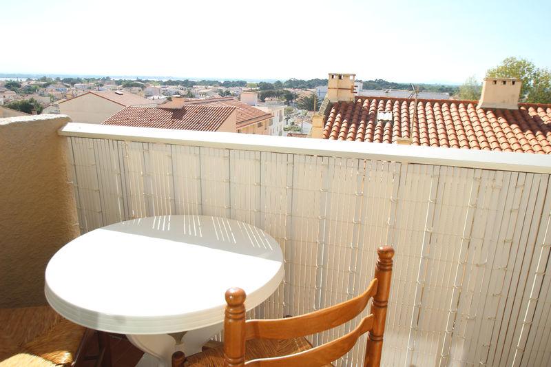 Photo n°4 - Vente appartement Canet-en-Roussillon 66140 - 66 000 €