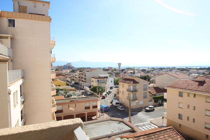 Photo n°6 - Vente appartement Canet-en-Roussillon 66140 - 66 000 €