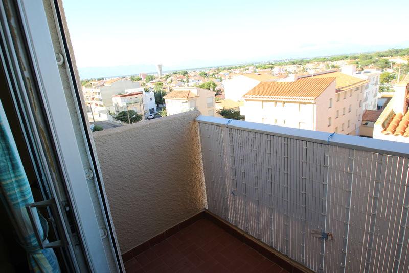 Photo n°5 - Vente appartement Canet-en-Roussillon 66140 - 66 000 €