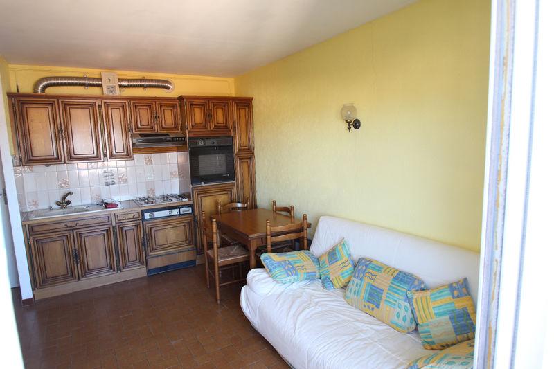 Photo n°3 - Vente appartement Canet-en-Roussillon 66140 - 66 000 €