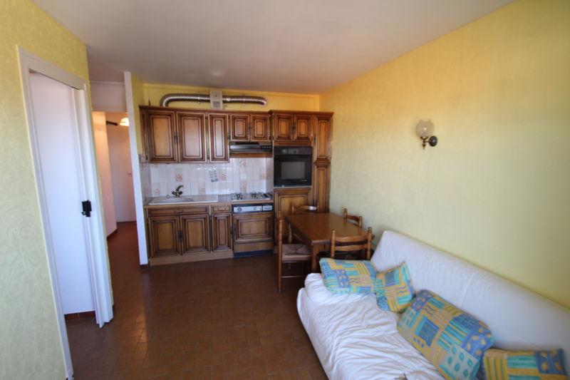 Photo n°8 - Vente appartement Canet-en-Roussillon 66140 - 66 000 €