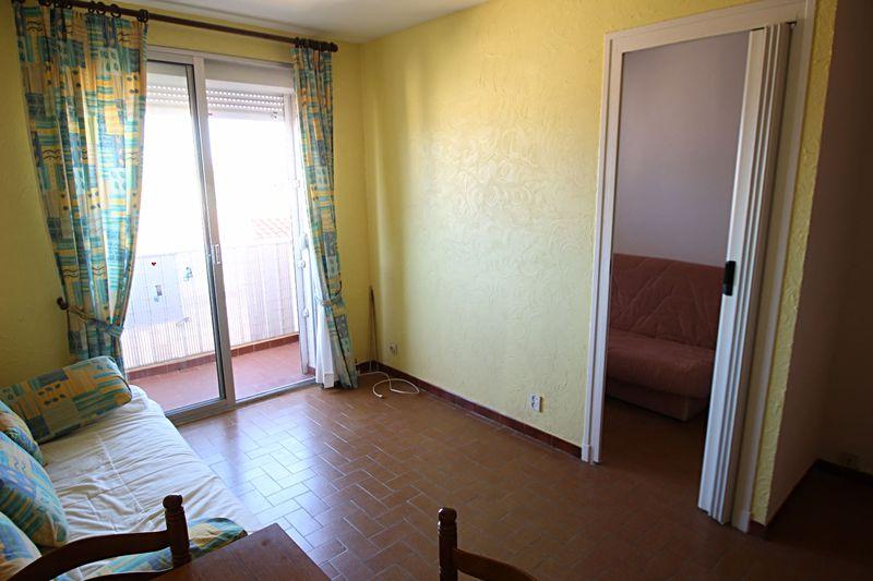 Photo n°1 - Vente appartement Canet-en-Roussillon 66140 - 66 000 €