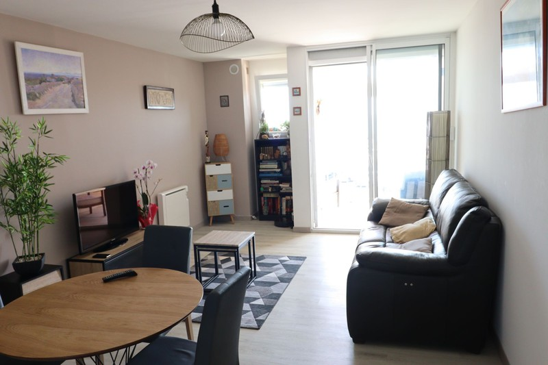 Photo n°4 - Vente appartement Canet-en-Roussillon 66140 - 222 500 €