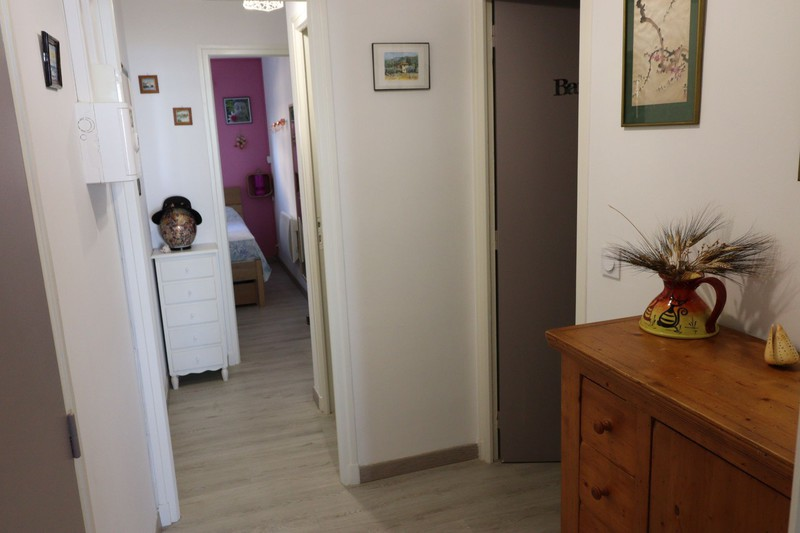 Photo n°5 - Vente appartement Canet-en-Roussillon 66140 - 222 500 €