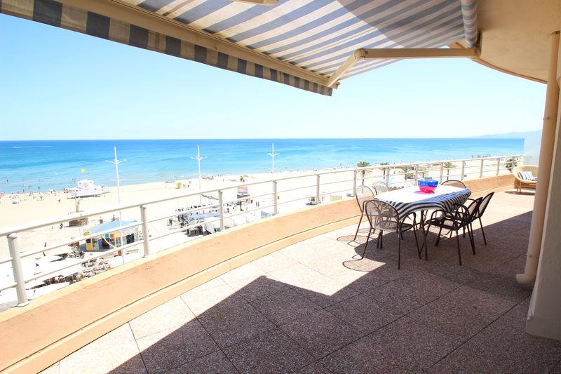 Photo n°1 - Vente appartement Canet-en-Roussillon 66140 - 390 000 €
