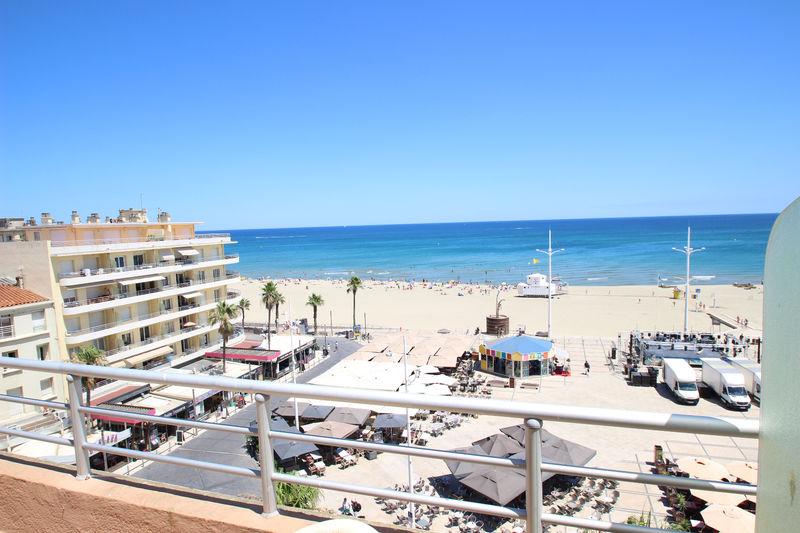 Photo n°3 - Vente appartement Canet-en-Roussillon 66140 - 390 000 €