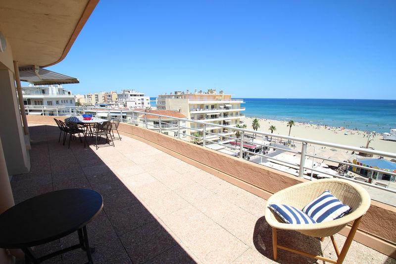 Photo n°5 - Vente appartement Canet-en-Roussillon 66140 - 390 000 €
